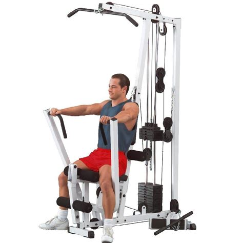 solid exm1500s multi station home exercise strength