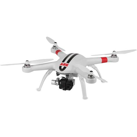 copter with aee ap11 quadcopter with and 3 axis ap11 bundle