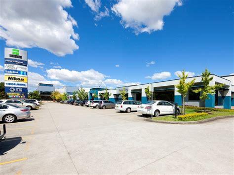 lidcombe business park 3 29 birnie avenue lidcombe nsw