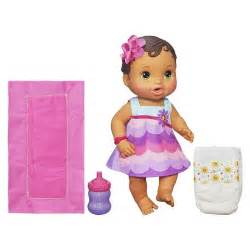 Baby alive bitsy burpsy baby doll product details page