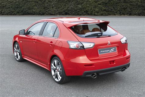 mitsubishi lancer sportback 301 moved permanently