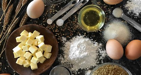 free online science of baking class