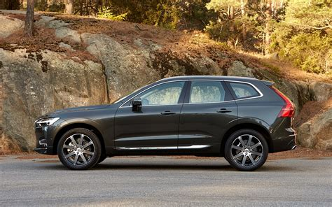 volvo xc60 2018 volvo xc60 reviews and rating motor trend