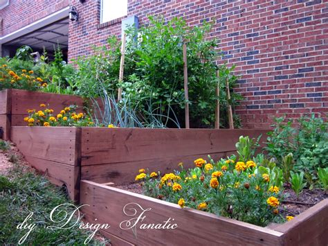Backyard Gardening Ideas With Pictures Diy Design Fanatic 12 Ideas For Landscaping On A Slope