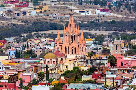 25 Top Tourist Attractions In 25 Top Tourist Attractions In Mexico With Photos Map