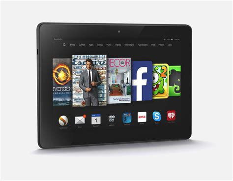 is a kindle an android fans its tablets with refreshes hdx 8 9 hd 6 and hd 7 android