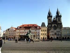 Praga una de las ciudades m 225 s bellas del mundo analitica com