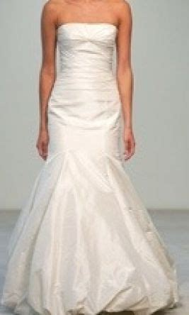 2007 Vera Wang by Vera Wang 11936 3 000 Size 12 New Un Altered
