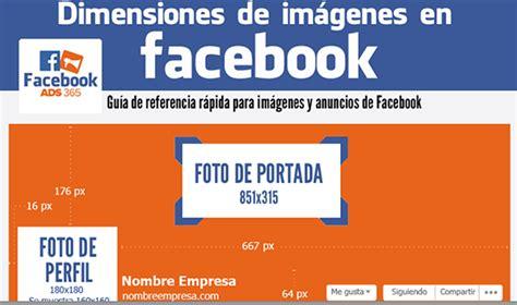 imagenes web facebook absolutamente todo sobre im 225 genes en facebook ads