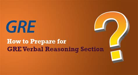 gre verbal section tips how to prepare for gre verbal reasoning