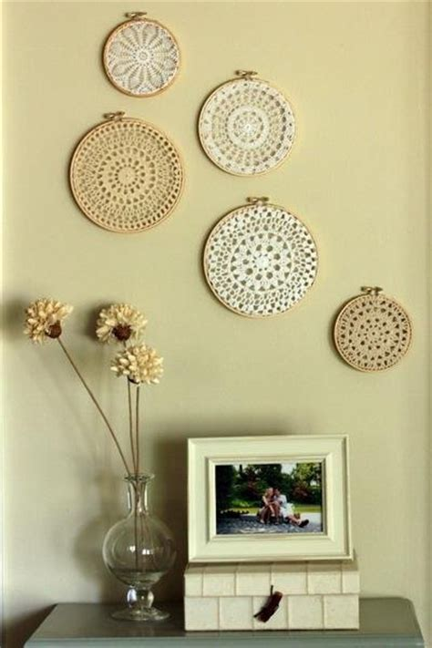 increíble  como decorar las paredes #1: Arte-con-crochet-7-Custom.jpg
