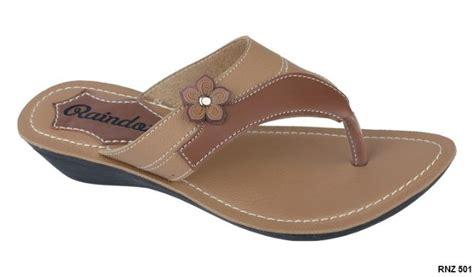 Sepatu Fashion Wanita Ja 501tan model sandal kelom terbaru sintetis sol tpr gudang fashion wanita