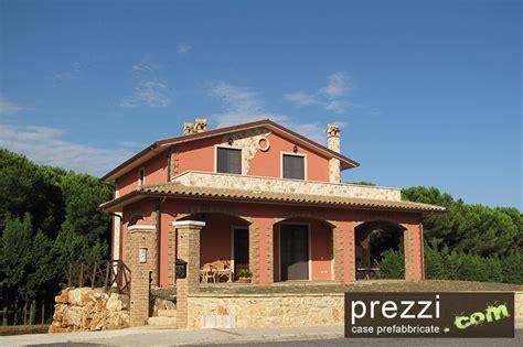 Prezzi Prefabbricate In Muratura Chiavi In Mano by Casa Prefabbricata Perugia Antisismiche Casa Muratura
