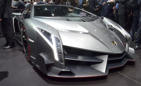 How Many Lamborghini Venenos Are There How Much Is A Lamborghini Veneno
