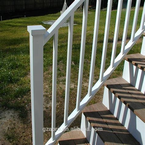 Handrails Suppliers aluminum balcony railing for glass railing china suppliers