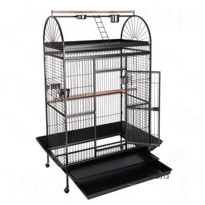 gabbie per pappagalli inseparabili prezzo voliera per pappagalli caesar zooplus