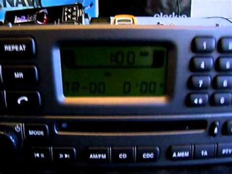 Car Types Starting With S by Jaguar X Type Car Radio Repair Premier Audio Uk
