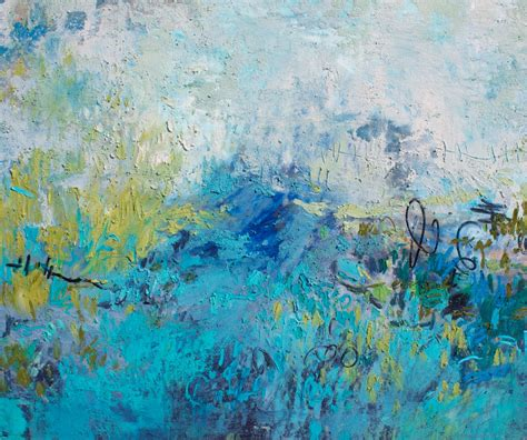 canvas painting texture abstract donaldson
