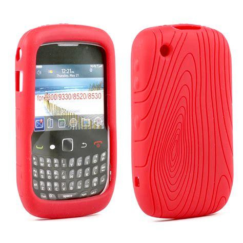 Casing Hp Bb Curve 9300 wholesale blackberry curve 8520 8530 9300 9330 silicone