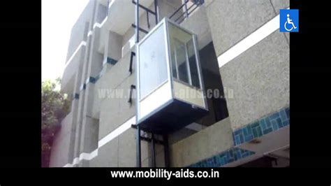 Cost Of Small Home Elevator India Residential Elevator Chennai Hydraulic Home Lifts India
