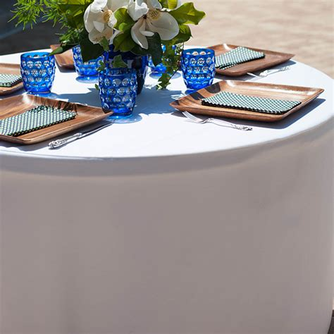 Fitted Table Covers 72 Inch