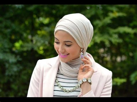 tutorial turban casual 246 best images about hijab styles on pinterest