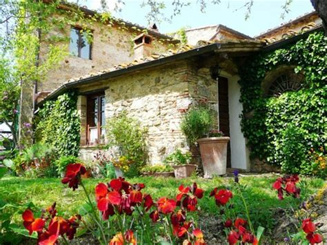 cottages in italy lovely cottage in chianti on tuscan organic vrbo