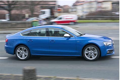 Audi S5 Bilder by Dauertest Audi S5 Sportback Bilder Autobild De