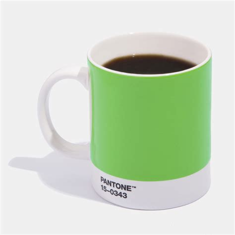 Pantone Color Of The Year 2018 by Pantone Universe Mug Color Of The Year 2017