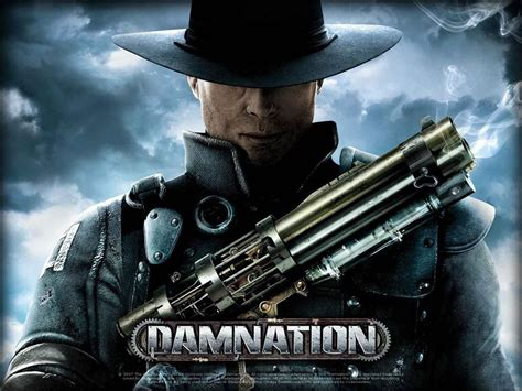 wallpaper of latest game damnation new game wallpapers for xp vista windows