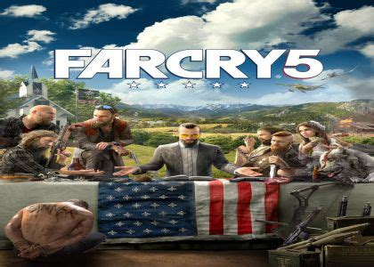 download far cry 5 for pc free full version