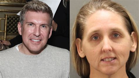 todd chrisley and ex wife teresa 15 shocking secrets todd chrisley wants to bury