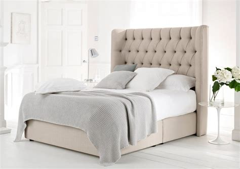 best upholstered beds best upholstered headboard designs for any beds l h