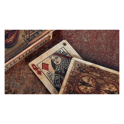 United States Card Company Bicycle Cards Box Template by Bicycle Wood Deck Cards Cartes Magie