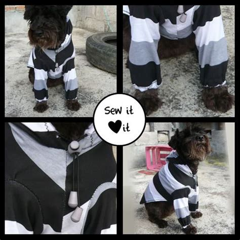 dog clothes pattern making 35 diy dog coats