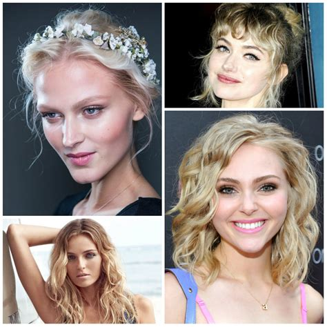 Hairstyles For Frizzy Hair by Pretty Hairstyles For Frizzy Hair 2016 2017 Haircuts