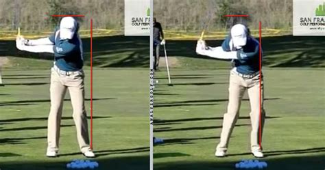 golf swing transition golf ground force cop and com adam young golf