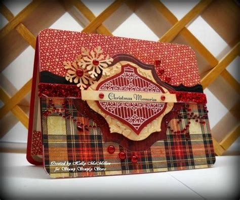 Handmade Cards Scotland - 1000 images about handmade cards plaid on