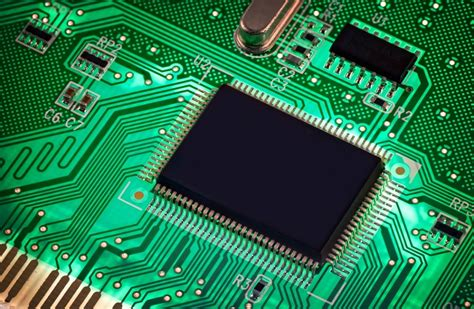 in integrated circuit the chip of semiconductor used is made up of growth challenges drive semiconductor market m a transmedia newswire