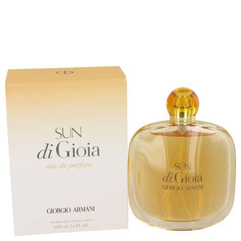 Parfum Di Shop buy sun di gioia by giorgio armani basenotes net