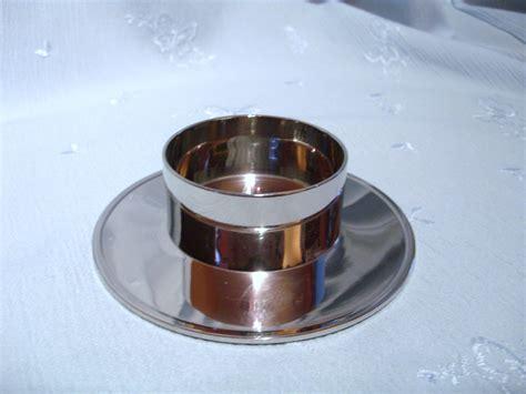 glas kerzenhalter für stumpenkerzen kerzenst 228 nder 6 cm bestseller shop mit top marken