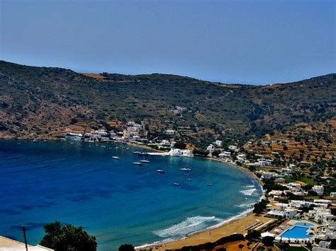 sifnos island greece greek cyclades islands