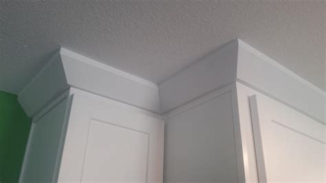 shaker cabinet crown molding shaker crown molding floating shelves with crown molding