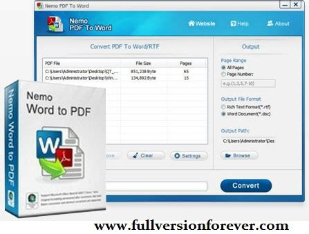 pdf to word converter free download full version cnet pdf to word converter full version 2015 working fvs4you