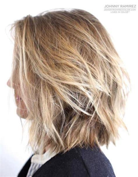 styling shaggy bob hair how to 30 trendiest shaggy bob haircuts of the season