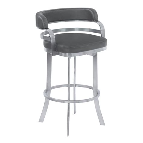 Leather Swivel Counter Height Stools by Counter Height Leather Swivel Stools Www Oscarsfurniture