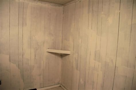 painting over fake wood paneling 17 best ideas about faux wood paint on pinterest
