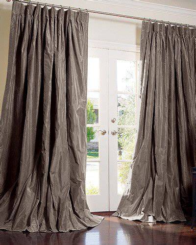 Gardinen Ideen Wohnzimmer 981 by Silk From Curtains To Gowns Gardinen