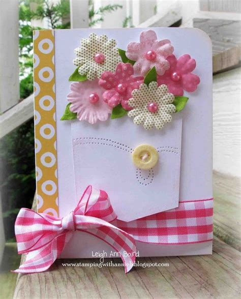 savvy handmade cards pink zebra mother s day card 17 best images about mothers day cards on pinterest