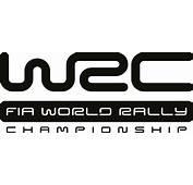 World Rally Championship WRC Logo EPS  Vector